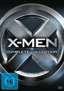 X-Men_ Complete Collection